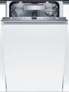 Вградена миялна машина Bosch SPV 66TX00E